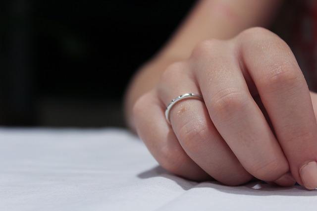 prstýnek