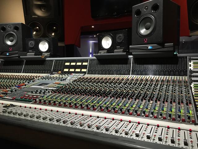 studio mix