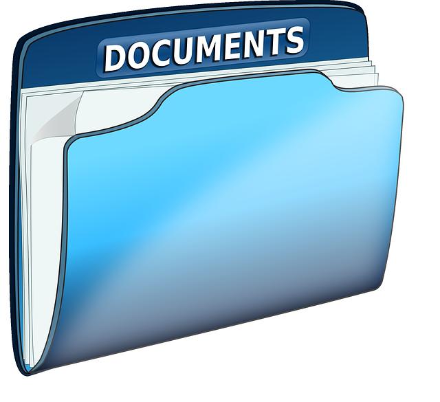 soubor dokumentů