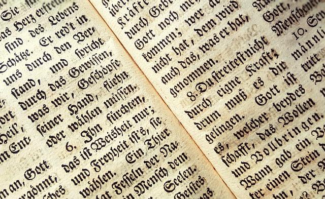 starožitná kniha