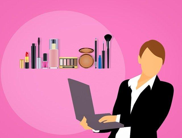 logo kosmetika